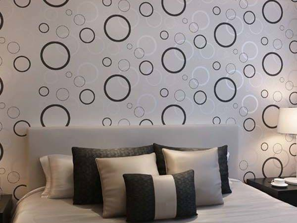 Simple Bedroom Wall Paint Designs Colors Small
