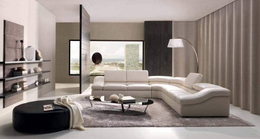Simple Decorating Tricks Creating Modern Living Room