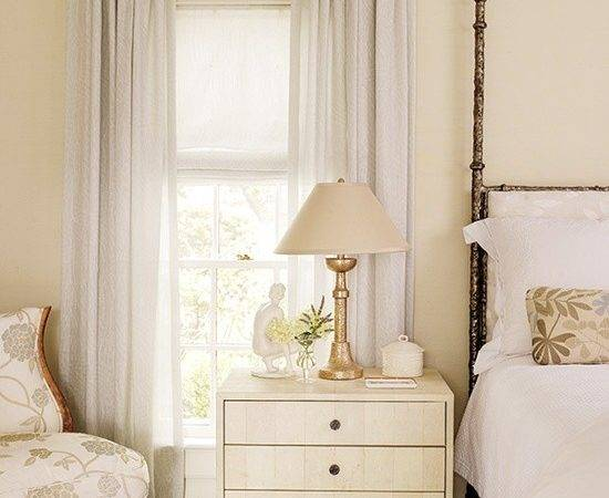 Simple Details Key Mixing Cream White Decor