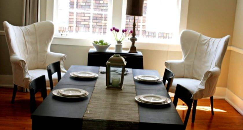 Simple Dining Room Decorating Ideas Pwinteriors