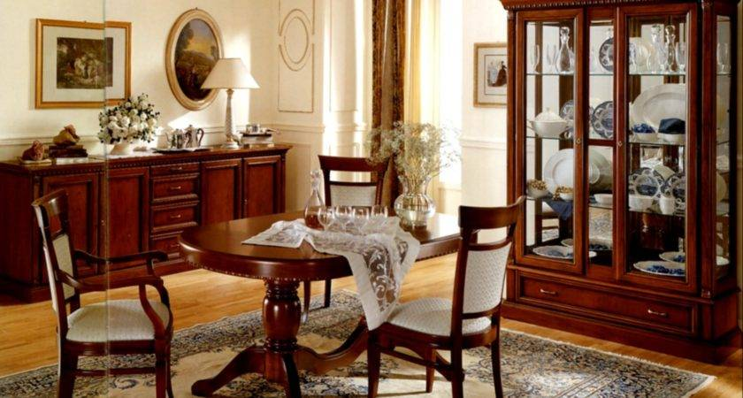 Simple Dining Room Decorating Ideas