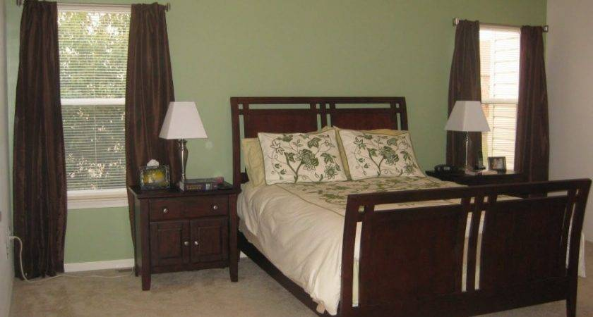 Simple Green Master Bedroom Paint Colors Wooden Bunk