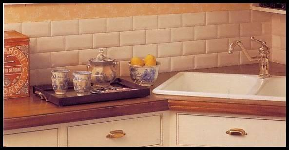 Simple Kitchen Backsplash Ideas