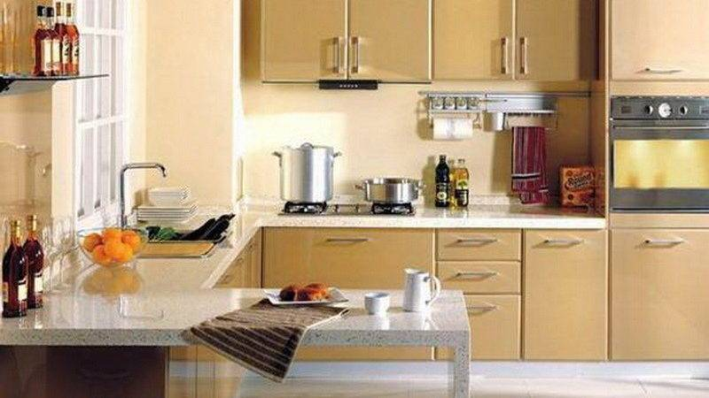 Simple Kitchen Designs Home Interior Design