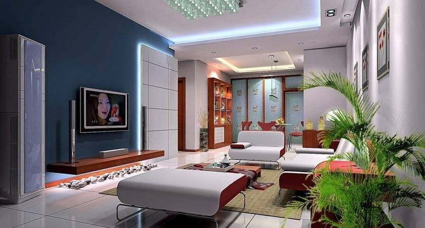 Simple Living Room Sofa Design House