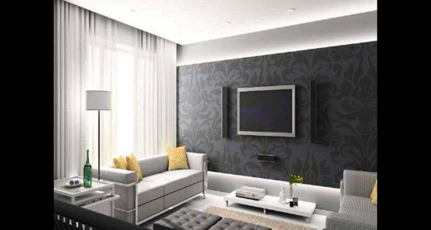 Simple Living Room Wall Tiles Remodel Home Design