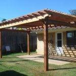 Simple Pergola Designs Patios Perfect