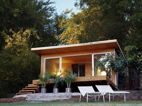 Simple Small Home Designs Modern