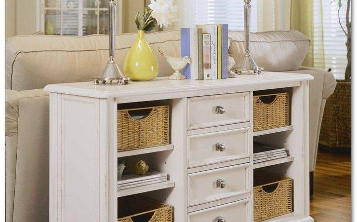 Simple Small Living Room Storage Cabinets Design Ideas