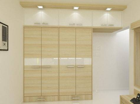 Simple Wardrobe Your Bedroom Home Ideas