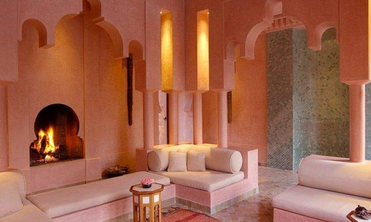 Simple Yet Beautiful Ways Create Rich Moroccan Cor