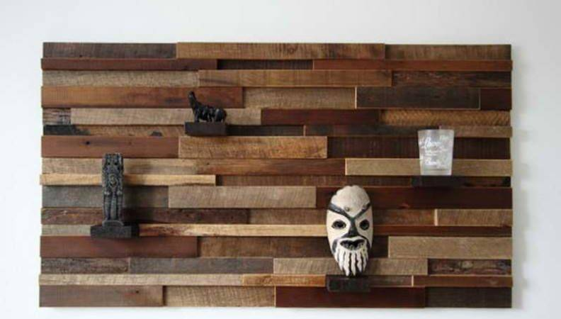 Simple Yet Stunning Diy Tips Wooden Wall Shelves
