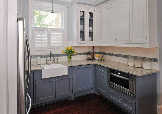 Simplifying Remodeling Mix Match Your Kitchen Cabinet
