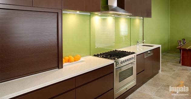 Single Wall Kitchen Cons Due Their Small