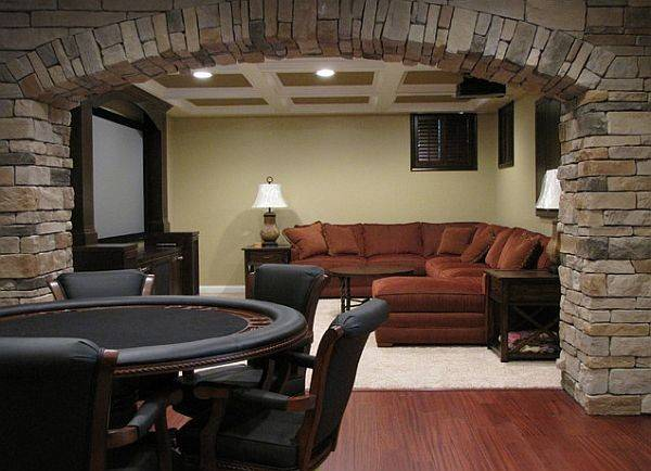 Sire Design Daily Create Perfect Man Cave