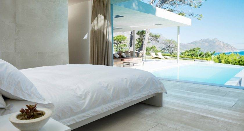 Sleek Bedrooms Cool Clean Lines