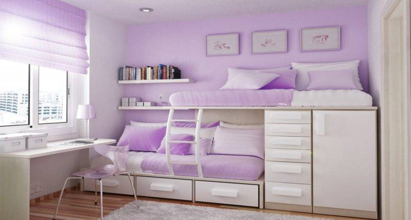 Sleeping Room Furniture Teenage Girl Bedroom Sets