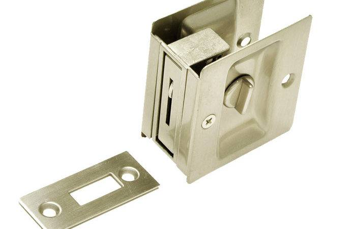 Sliding Door Lock Privacy Better Home Products