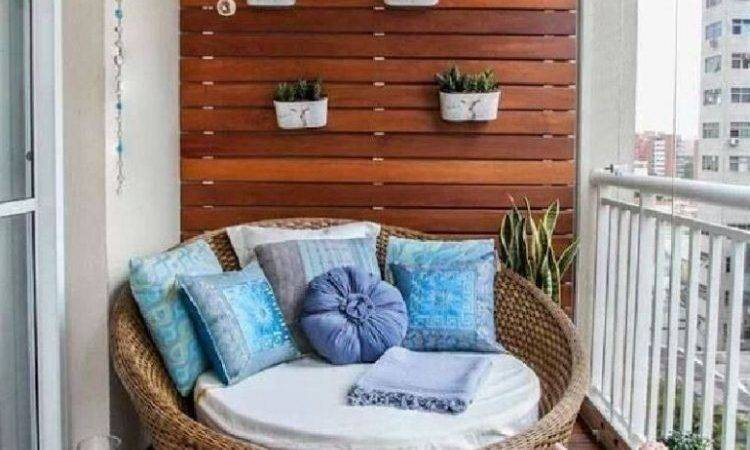 Small Balcony Furniture Ideas New Interior Exterior