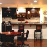 Small Bar Room Ideas
