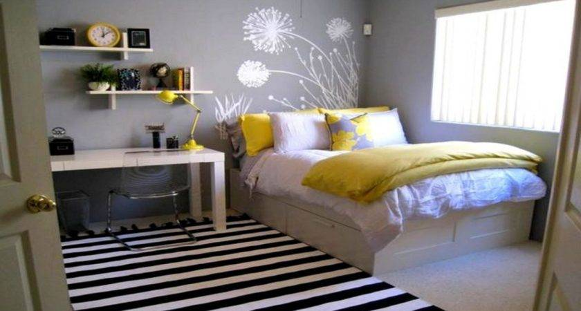 Small Bedroom Color Schemes Paint