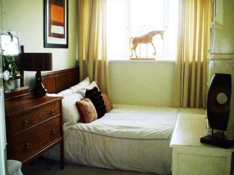 Small Bedroom Decorating Ideas Inspiration Home Interior