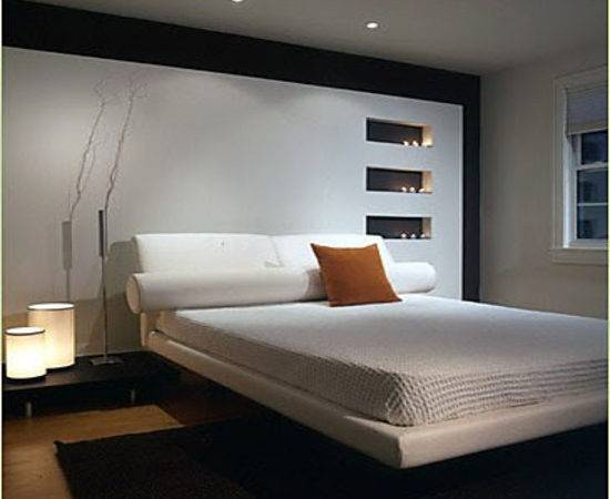 Small Bedroom Design Adults Pin
