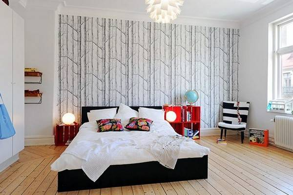 Small Bedroom Design Apartments Decorating