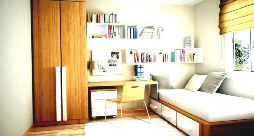 Small Bedroom Furniture Solutions Bunk Bed
