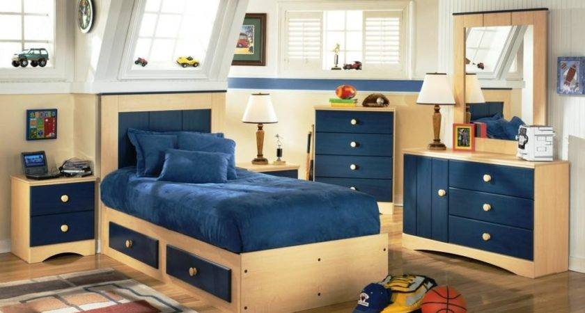 Small Bedroom Furniture Solutions Storage Space