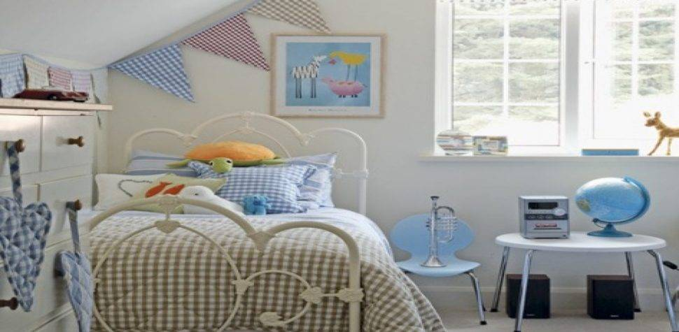 Small Bedroom Ideas Adults Blue