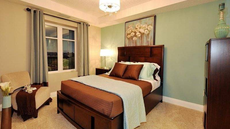 Small Bedroom Inspiration Paint Colors Furniture