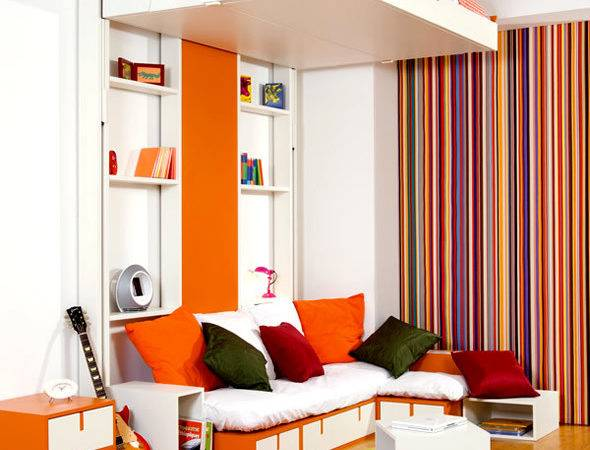 Small Bedroom Space Decorating Ideas Wellbx