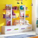Small Bedroom Storage Ideas Kids