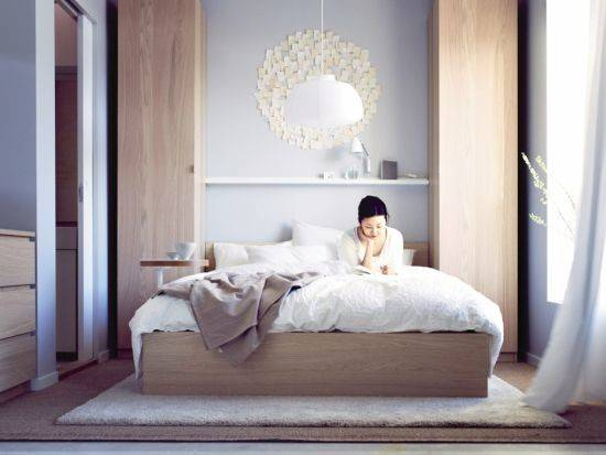 Small Bedrooms Storage Solution Decoist