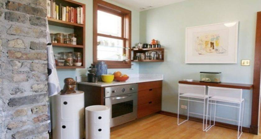 Small Breakfast Table Kitchen Bar