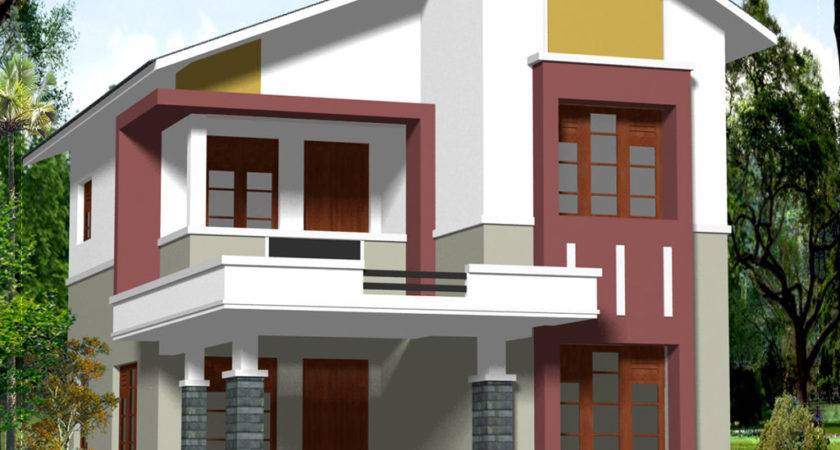 Small Budget House Plans India