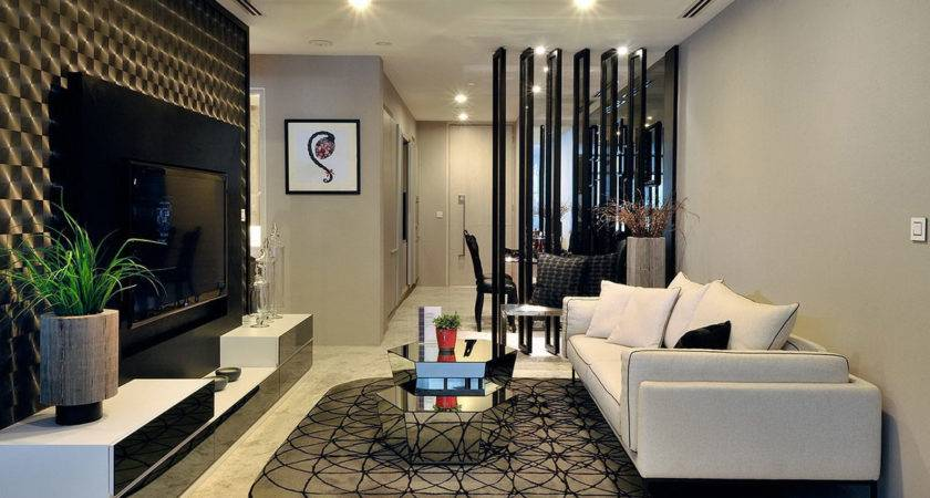 Small Condominium Interior Design Decobizz