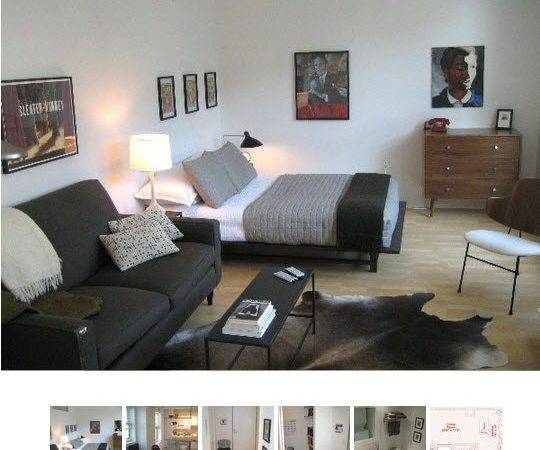Small Cool Nick Smart Space Apartment Therapy