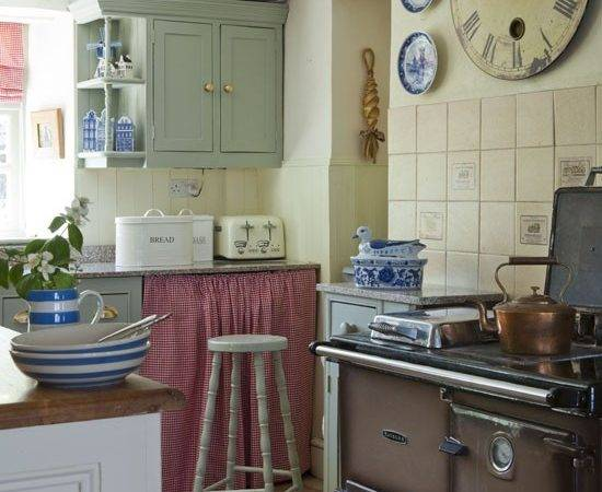 Small Country Kitchens News Designs Ideas