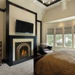 Small Gas Fireplace Bedroom Photos Video