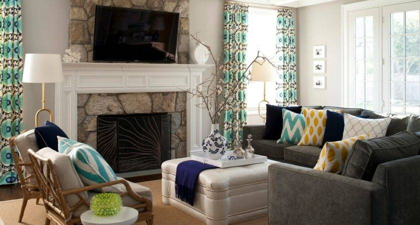 Small Great Room Decorating Ideas Billingsblessingbags