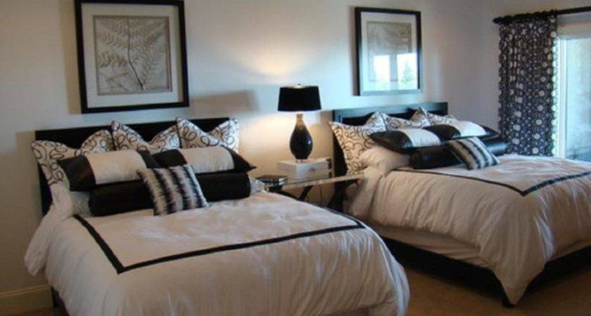 Small Guest Bedroom Ideas Onbudget Home Designs