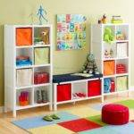 Small Kids Room Organization Ideas Best