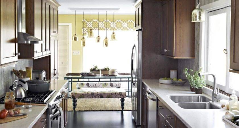 Small Kitchen Decorating Ideas Tips Hgtv