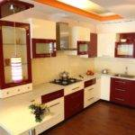 Small Kitchen Design Indian Style Modern Inspiration