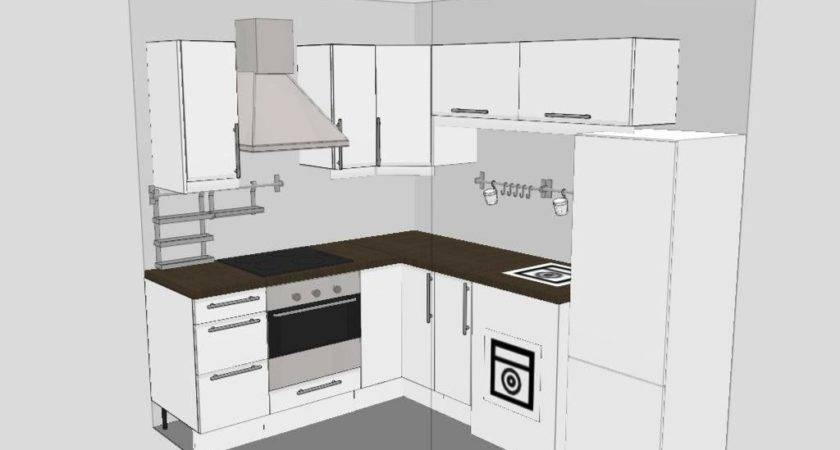 Small Kitchen Design Layout Ideas Decor