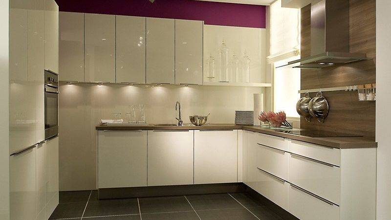 Small Kitchen Design Lwk Kitchens