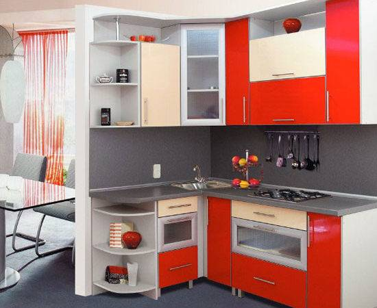 Small Kitchen Designs Modern Design Ideas