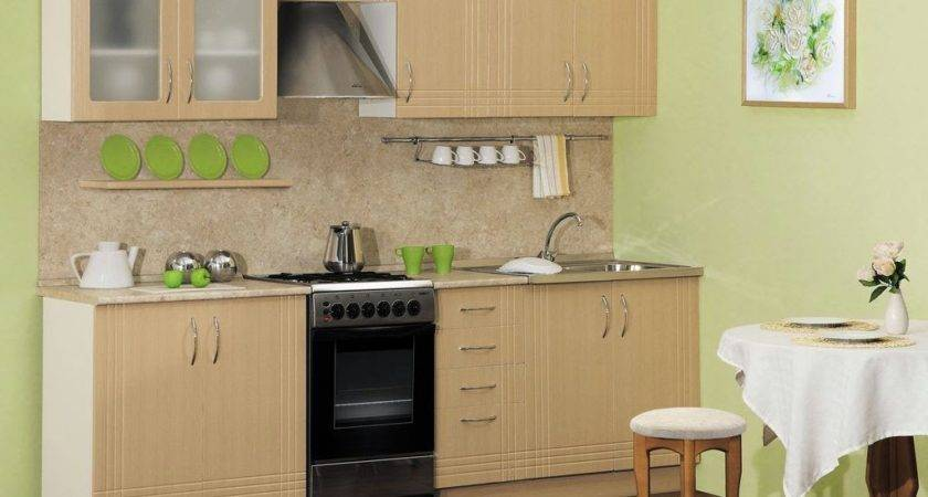 Small Kitchen Ideas Designs Furniture Solutions